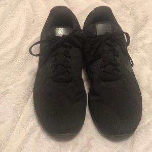 Nike Cross Training/Running Shoe women's size 8
